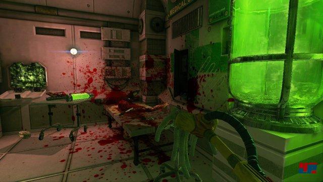 Screenshot - Viscera Cleanup Detail (PC)