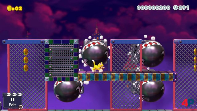 Screenshot - Super Mario Maker 2 (Switch) 92591461