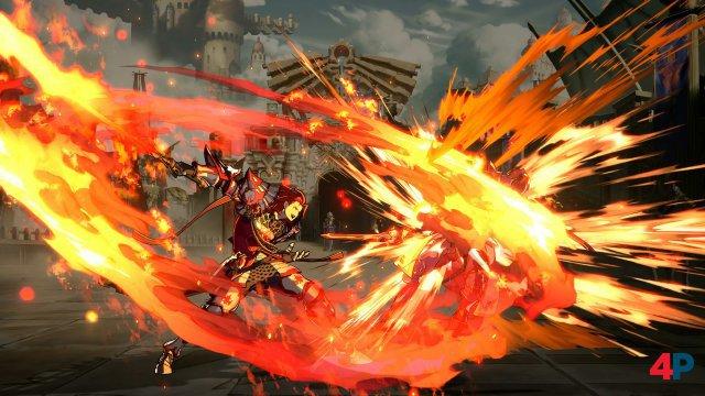 Screenshot - Granblue Fantasy: Versus (PS4)