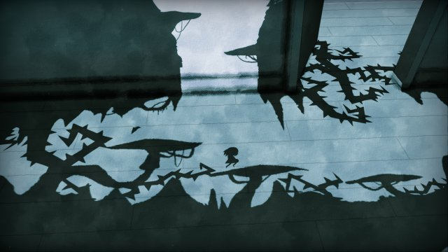 Screenshot - Shady Part of Me (PS4) 92632111