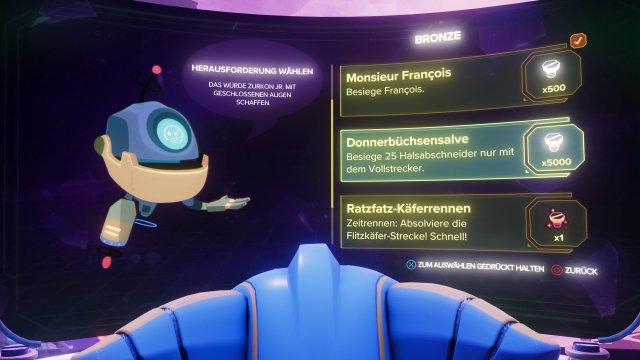 Screenshot - Ratchet & Clank: Rift Apart (PlayStation5) 92643482