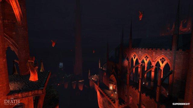 Screenshot - In Death: Unchained (OculusQuest, VirtualReality)