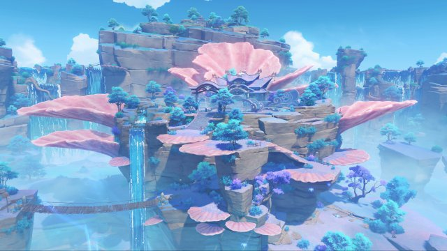 Screenshot - Genshin Impact (Android, iPad, iPhone, PC, PS4, PlayStation5)