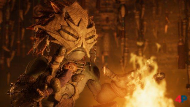 Screenshot - Oddworld: Soulstorm (PlayStation5) 92615527