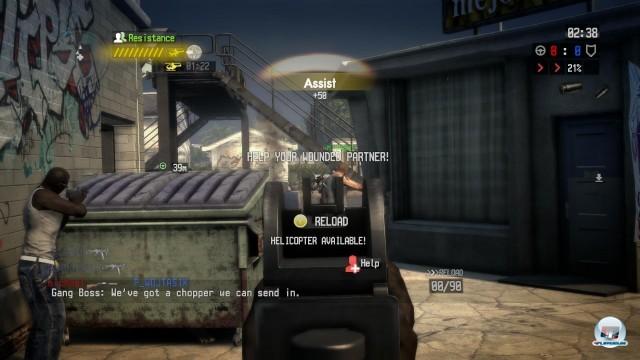 Screenshot - Call of Juarez: The Cartel (360) 2238024