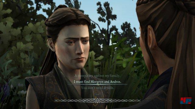 Screenshot - Game of Thrones - Episode 4: Sons of Winter (360) 92505750