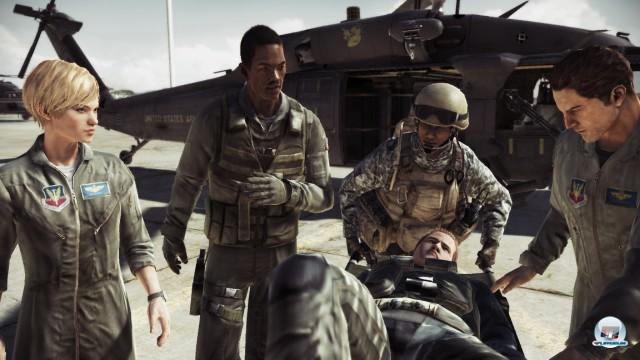 Screenshot - Ace Combat: Assault Horizon (360) 2249002