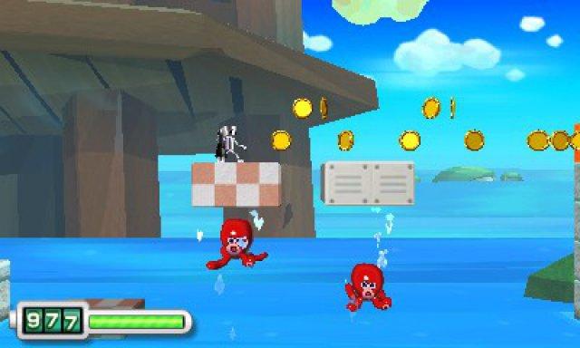 Screenshot - Chibi-Robo!: Zip Lash (3DS) 92507514
