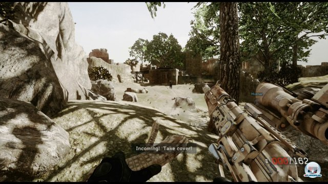 Screenshot - Medal of Honor: Warfighter (360) 92415222