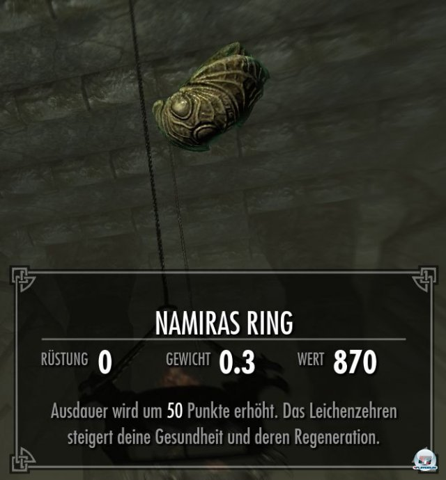 Screenshot - The Elder Scrolls V: Skyrim (360) 2294257