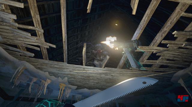 Screenshot - Killing Floor: Incursion (OculusRift) 92552290