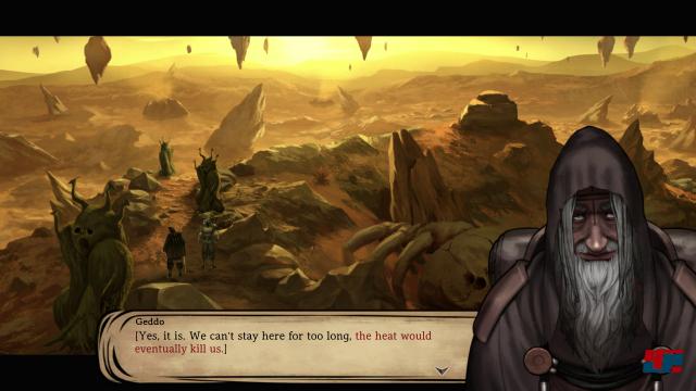 Screenshot - Legrand Legacy: Tale of the Fatebounds (Switch) 92581223
