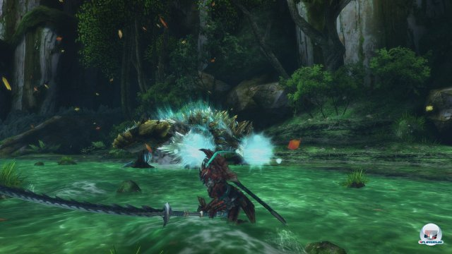 Screenshot - Monster Hunter 3 Ultimate (Wii_U) 92437607