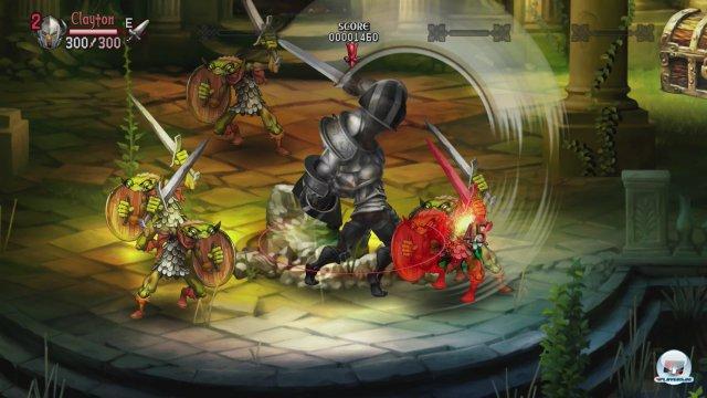 Screenshot - Dragon's Crown (PlayStation3) 92470477