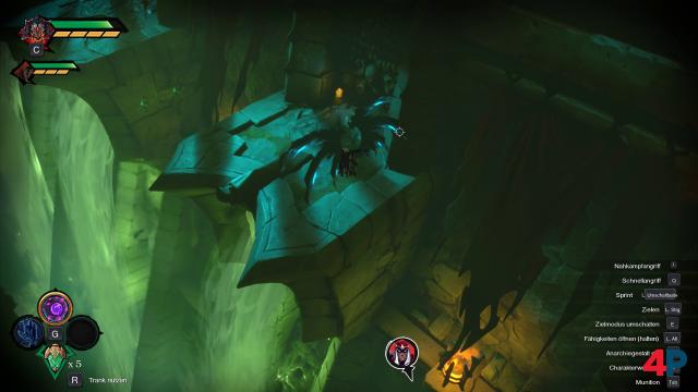 Screenshot - Darksiders Genesis (PC) 92601833