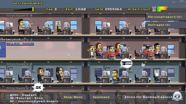 Screenshot - Smooth Operators: Call Center Chaos (PC) 92446347