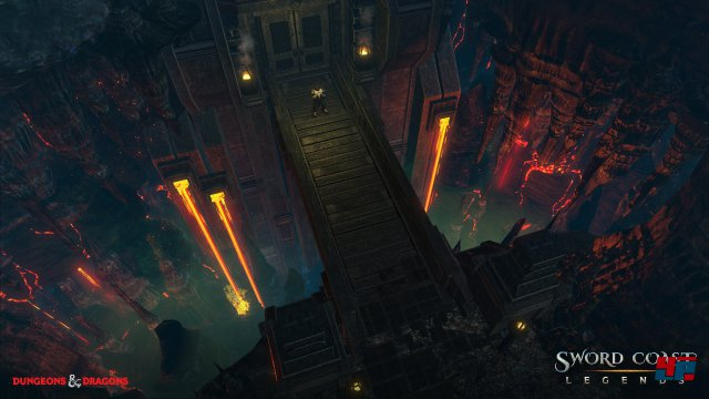 Screenshot - Sword Coast Legends (Linux) 92525902