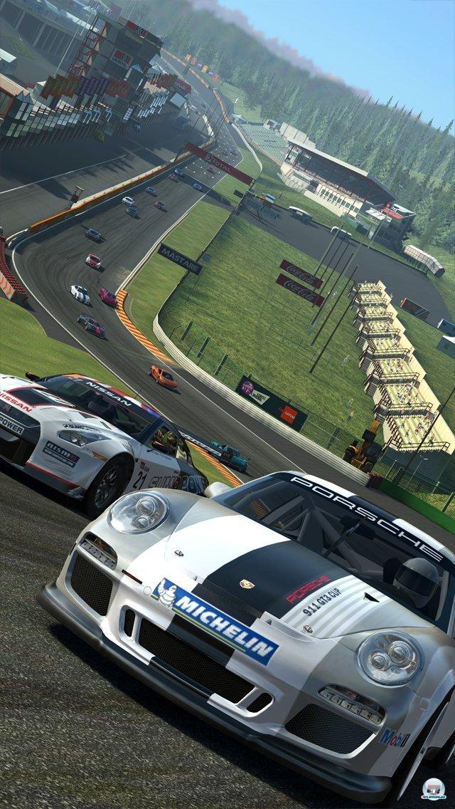 Screenshot - Real Racing 3 (iPad) 92458100
