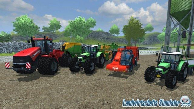 Screenshot - Landwirtschafts-Simulator 2013 (PC) 92408172