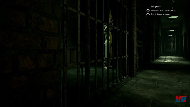Screenshot - Call of Cthulhu (PS4) 92576920