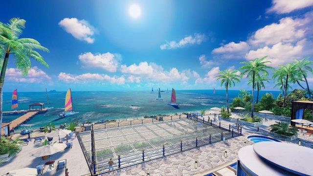 Screenshot - Tekken 7 (PC, PS4, One) 92637221