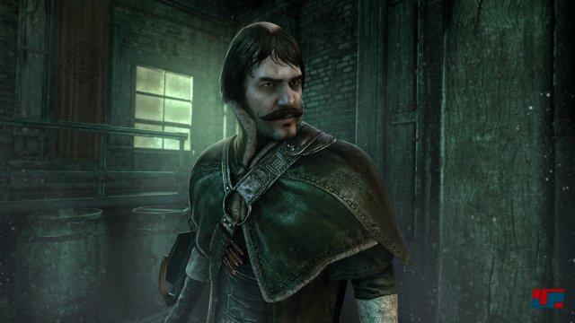 Screenshot - Thief (PlayStation4) 92475955