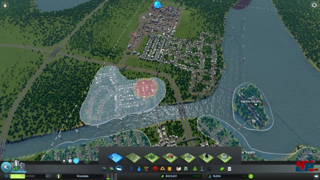 Screenshot - Cities: Skylines (PC) 92501039