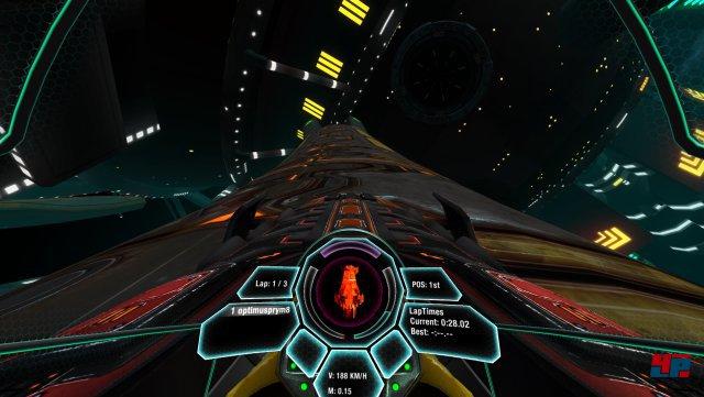 Screenshot - Radial G (PC) 92523434