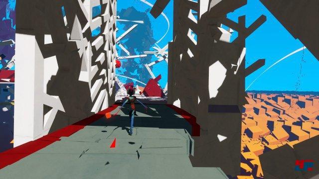 Screenshot - Bound (PS4) 92532074