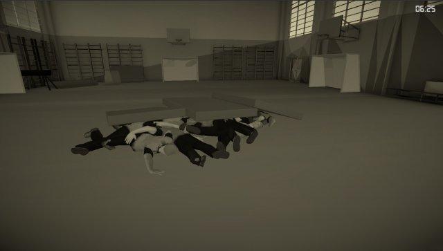 Screenshot - Body of Evidence (Mac) 92563003