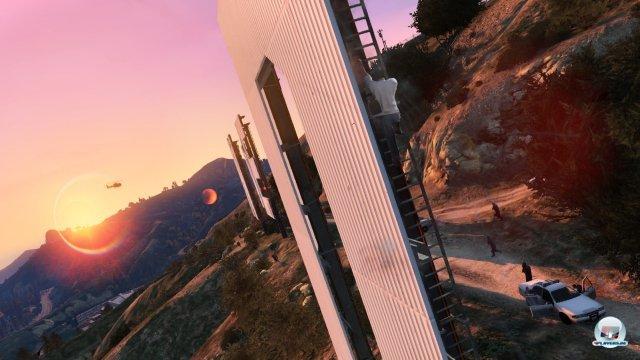 Screenshot - Grand Theft Auto V (360) 92422862