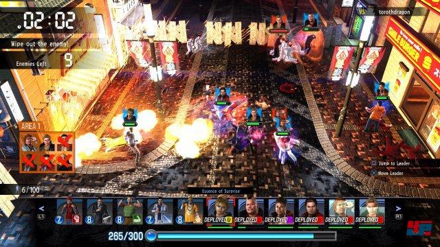 Screenshot - Yakuza 6: The Song of Life (PlayStation4Pro) 92561548