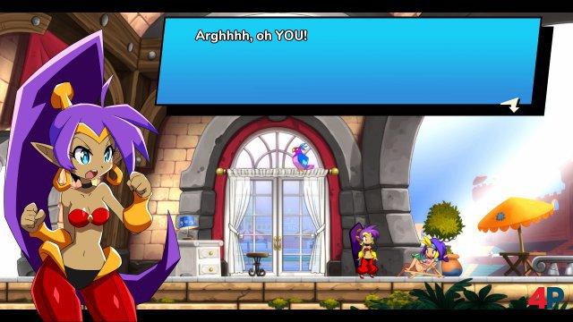 Screenshot - Shantae and the Seven Sirens (PC) 92615264