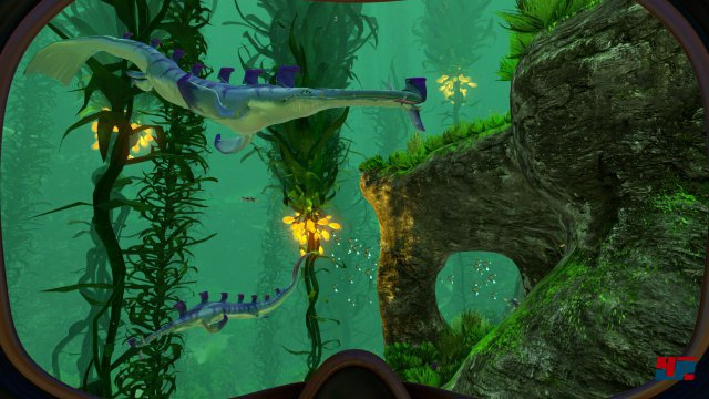 Screenshot - Subnautica (PS4) 92578890