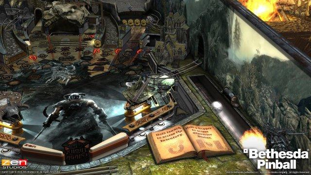 Screenshot - Zen Pinball 2 (PS4) 92536752