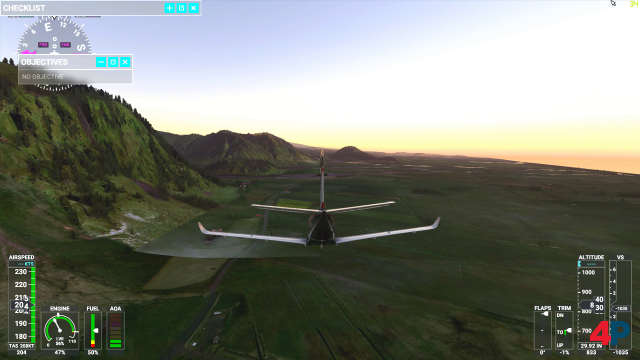 Screenshot - Microsoft Flight Simulator (PC) 92620622