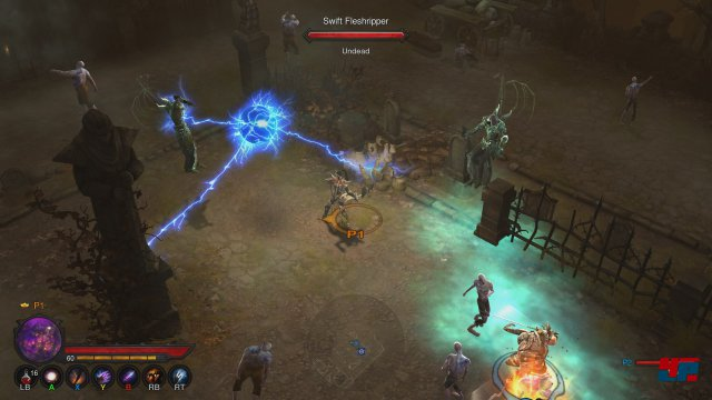 Screenshot - Diablo 3: Reaper of Souls (XboxOne) 92488904