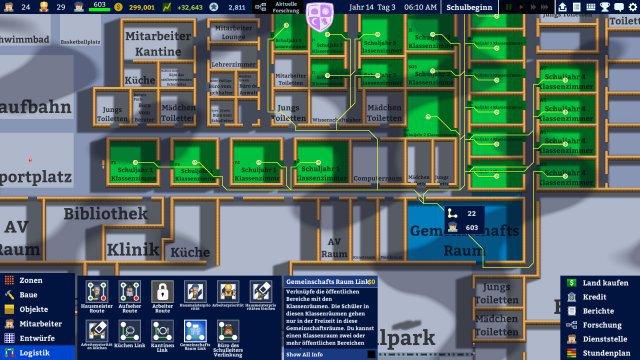 Screenshot - Academia: School Simulator (PC) 92633543