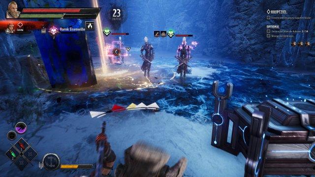 Screenshot - Dungeons & Dragons: Dark Alliance (PC) 92644800