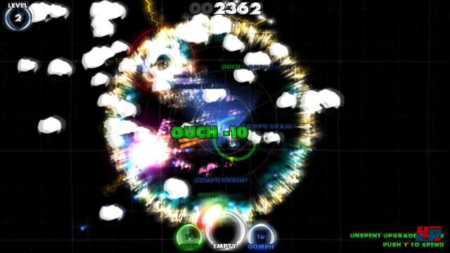 Screenshot - Bezier (PC)