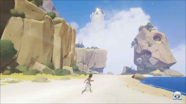 Screenshot - Rime (PlayStation4) 92466830