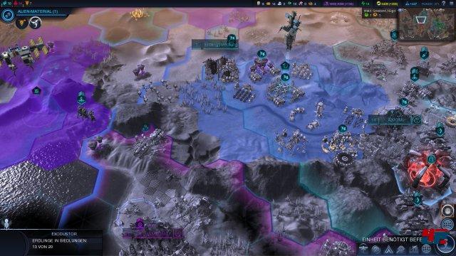 Screenshot - Civilization: Beyond Earth (PC) 92492777