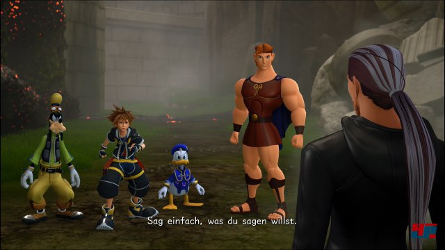 Screenshot - Kingdom Hearts 3 (PS4) 92581347