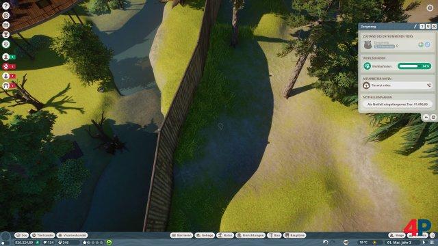 Screenshot - Planet Zoo (PC) 92600211