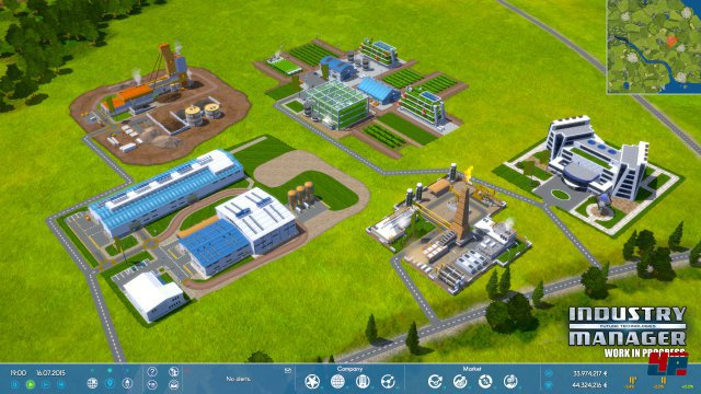 Screenshot - Industry Manager - Future Technologies (PC) 92520541