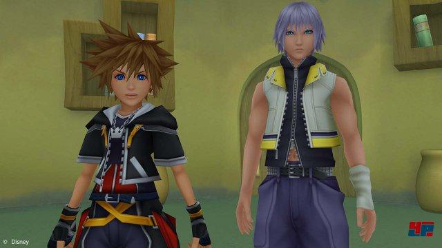 Screenshot - Kingdom Hearts -The Story So Far- (PS4) 92583414