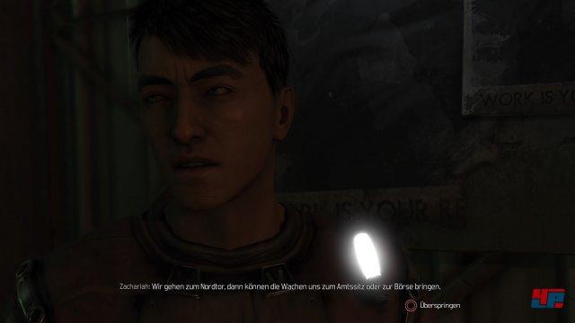 Screenshot - The Technomancer (PS4) 92528817