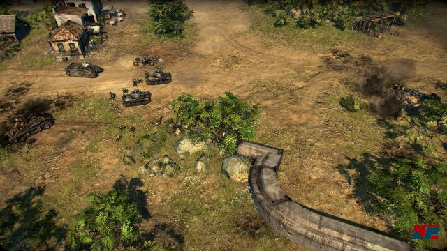 Screenshot - Blitzkrieg 3 (PC) 92548780