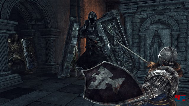 Screenshot - Dark Souls 2 (PlayStation4) 92502644