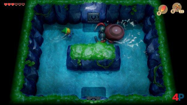 Screenshot - The Legend of Zelda: Link's Awakening (Switch) 92590021